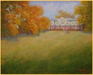 Roger Heuck Painting